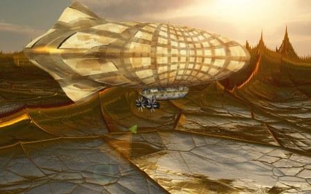 Touring Proxima Centauri C