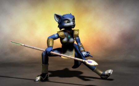 Star Foxy